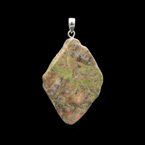 Scottish Lewisian Gneiss Pendant
