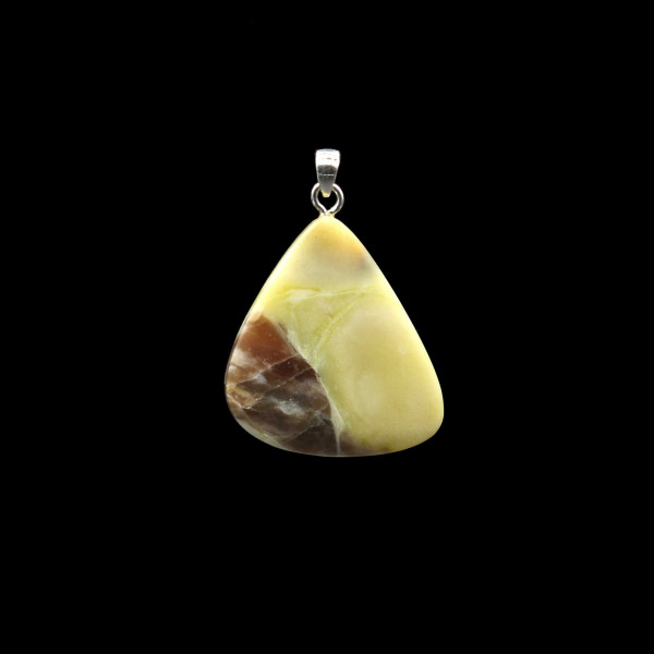 Scottish Highland Marble Pendant
