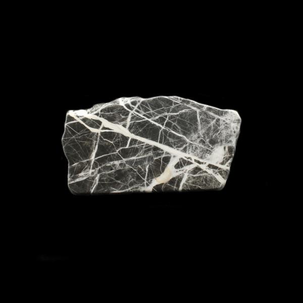 Scottish Highland Limestone - Polished Slice