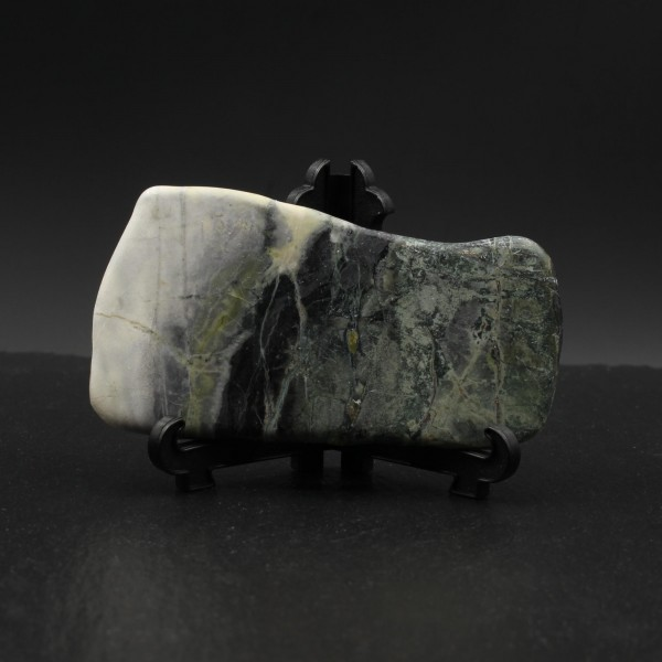Scottish Skye Marble XL Slice