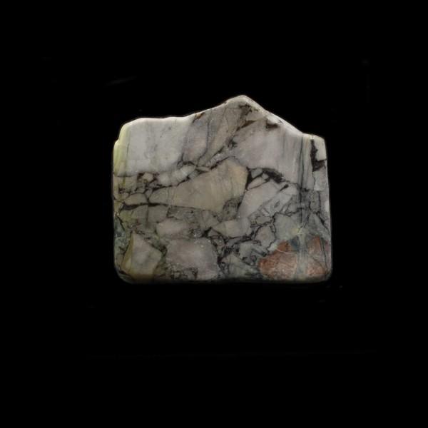 Scottish Skye Marble Slice