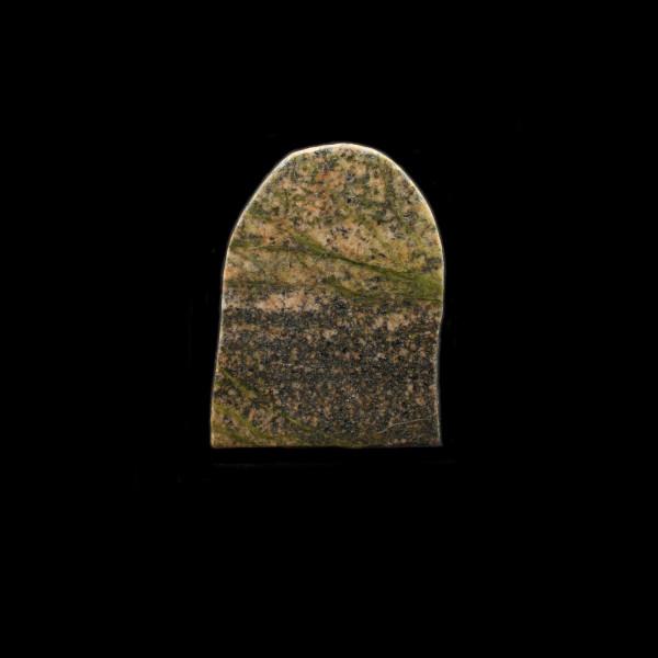 Schottischer Lewisian - Polierte Scheibe