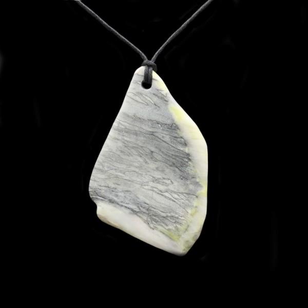 Scottish Skye Marble Pendant