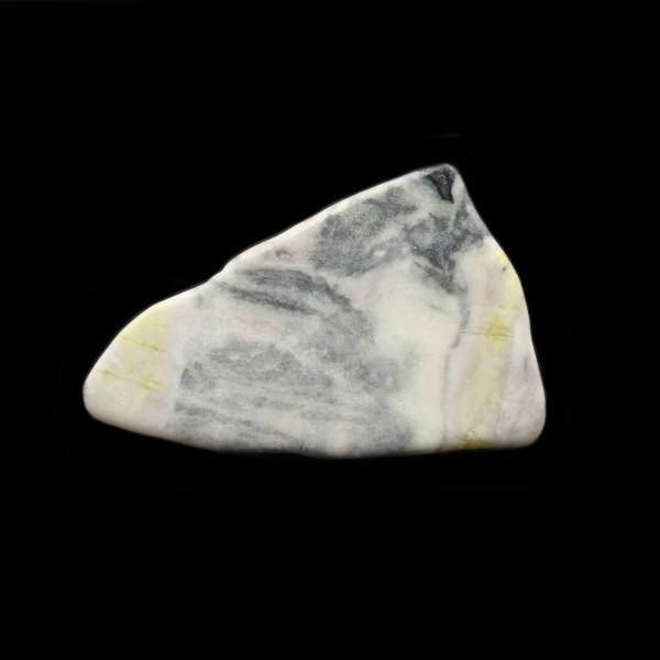 Schottischer Skye Marmor - Polierte Scheibe