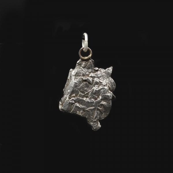 Iron Meteorite Pendant - Campo del Cielo