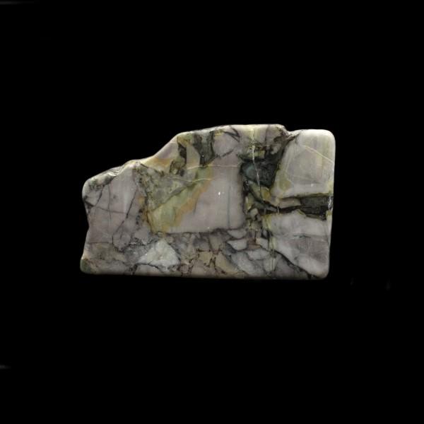 Schottischer Skye Marmor Scheibe