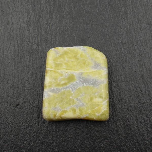 Scottish Highland Marble Tumble Stone - Large