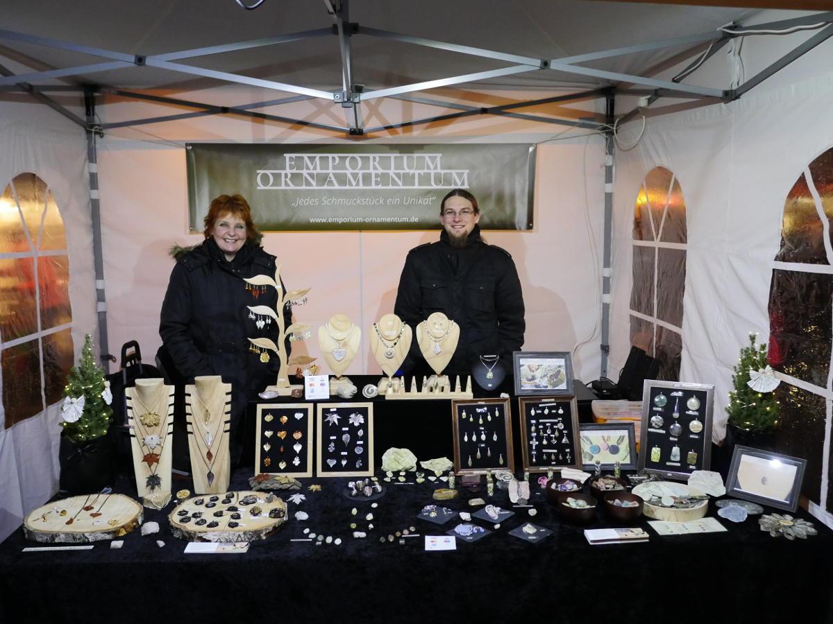 Unser Marktstand Rhöndorf
